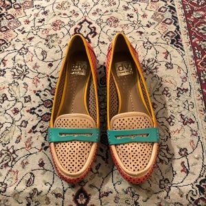 dolce vita penny loafers